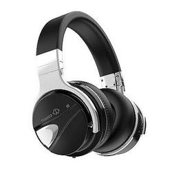 Cowin E7MR Wireless Active Noise Cancelling Over-Ear Headpho
